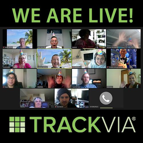 Trackvia 500