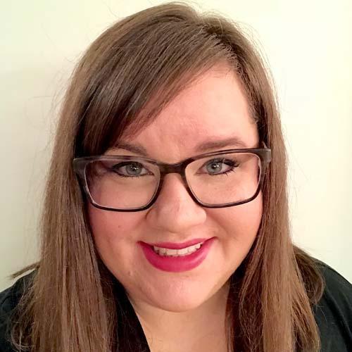 Lindsey Pervinich Portrait