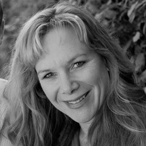 Nancy Belcher Portrait