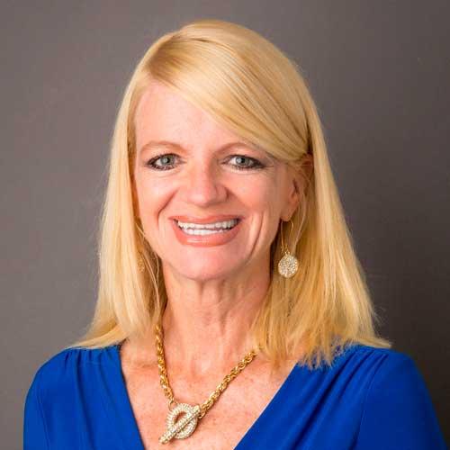 Penny Edlund Portrait