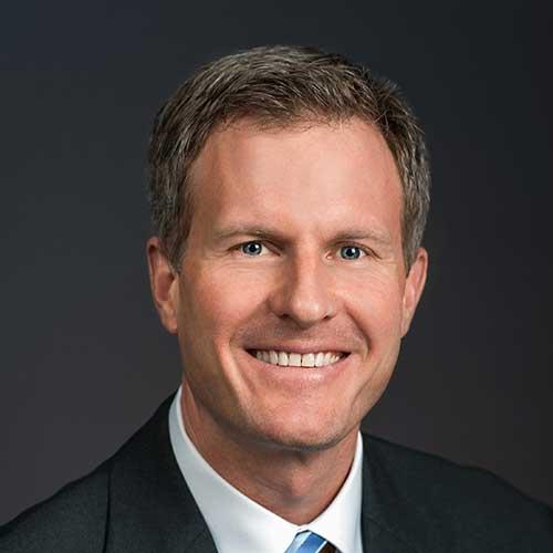 Scott Combs Portrait