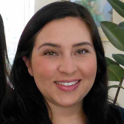Yasmin Chavarin Portrait